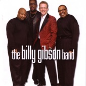 The Billy Gibson Band - Down Home