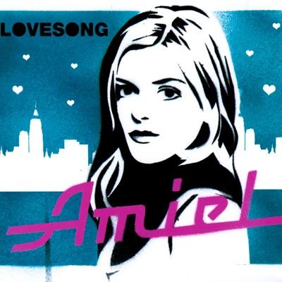 Lovesong - Single - Amiel