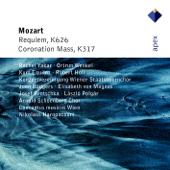 Mozart: Requiem K. 626 - Coronation Mass K. 317