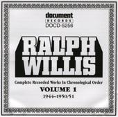 Ralph Willis - Comb Your Kitty Kat