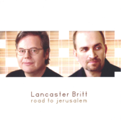 Lancaster Britt: Road to Jerusalem