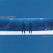 Paul and Storm - Opening Band