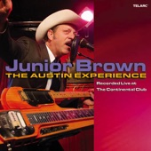 Junior Brown - Rock and Roll Medley: Lullaby of Leaves / Apache / Secret Agent Man / Bulldog