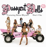 """Don't Cha (Ralphi's Hot Freak 12"""" Vox Mix) [Featuring Busta Rhymes] - Single"""