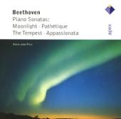 Piano Sonata No. 14 in C-Sharp Minor, Op. 27, No. 2 -