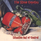The Stone Coyotes - Season of the Witch