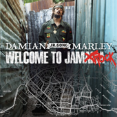 Welcome to Jamrock Damian  Jr. Gong  Marley