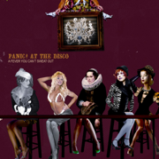 A Fever You Can't Sweat Out - Panic! At the Disco - Panic! At the Disco