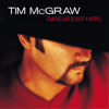 Tim McGraw - Greatest Hits  artwork
