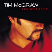 Greatest Hits - Tim McGraw - Tim McGraw