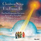 Ray Brown Trio - The Christmas Rap