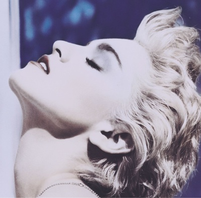 True Blue - Madonna album