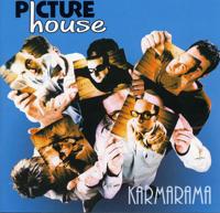 Picturehouse - Sunburst artwork