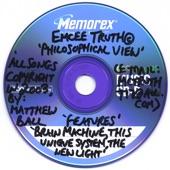 Emcee Truth - Instinct