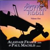 Alasdair Fraser & Paul Machlis - Miss Dumbreck/Miss Cameron Of Balvenie/Clydeside Lassies
