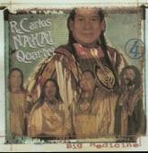R. Carlos Nakai Quartet - Go 'Round Mary
