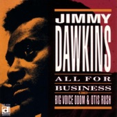 Jimmy Dawkins - Cotton Country