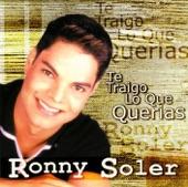 Ronny Soler - Como Duele