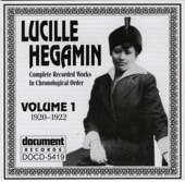Lucille Hegamin - The Jazz Me Blues