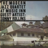 The Modern Jazz Quartet At Music Inn With Sonny Rollins, Vol. 2 - EP