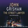 John Grisham - The Street Lawyer artwork