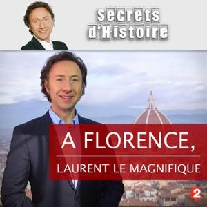 A Florence, Laurent le Magnifique - Episode 1