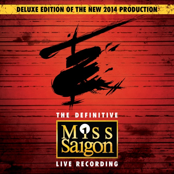 Hugh Maynard - Bui Doi from Miss Saigon: 2014 cast recording