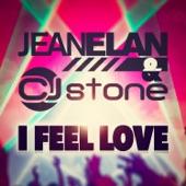 I Feel Love (Remixes) - EP