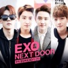 EXO NEXT DOOR (Original Television Soundtrack) - Single, BAEKHYUN & Jamong