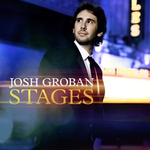 "Josh Groban - What I Did For Love (From ""A Chorus Line"")"