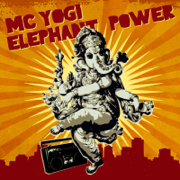 Elephant Power - MC YOGI - MC YOGI