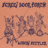Screen Door Porch - A Little More