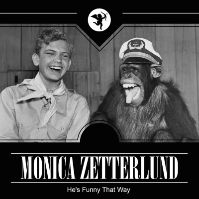 He's Funny That Way - Monica Zetterlund