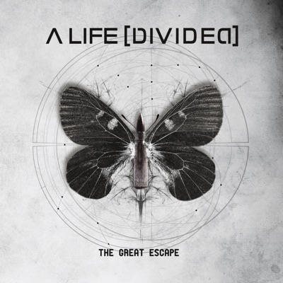 The Great Escape - EP - A Life Divided