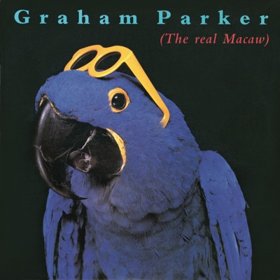 The Real Macaw - Graham Parker