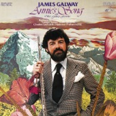 James Galway - Spanish Love Song