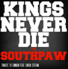 Starstruck Backing Tracks - Kings Never Die (From Southpaw) (In the Style of Eminem Feat. Gwen Stefani) [Karaoke Version] artwork