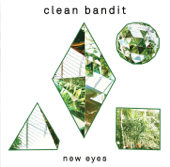 New Eyes (Deluxe)