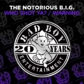 The Notorious B.I.G. - Who Shot Ya? (Club Mix)