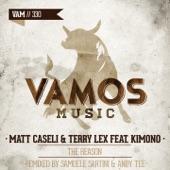 Matt Caseli - The Reason (feat. Kimono) [Samuele Sartini & Andy Tee GrooveJet Mix]