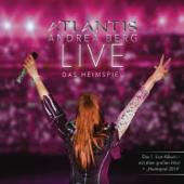 Atlantis  LIVE  Das Heimspiel-Andrea Berg