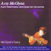 Arty McGlynn - The Floating Crowbar Medley