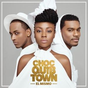 ChocQuibTown - Salsa & Choque feat. Ñejo
