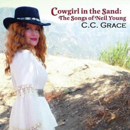 Cowgirl in the sand young 10