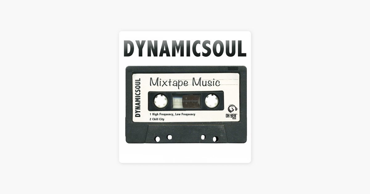 ‎Mixtape Music - Single by Dynamicsoul