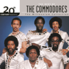 The Commodores - 20th Century Masters - The Millennium Collection: The Best of the Commodores  artwork