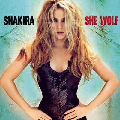 She Wolf MP3 Download