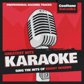 Greatest Hits Karaoke: Kenny Rogers