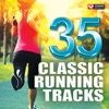 35 Classic Running Tracks, Power Music Workout