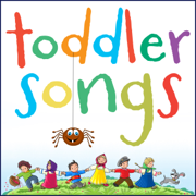 Toddler Songs - Kids Party Crew - Kids Party Crew